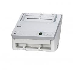 松下(Panasonic) KV-SL1066 高速双面扫描仪办公商务办公高清光学扫描A4纸 KV-SL1066  IT.701