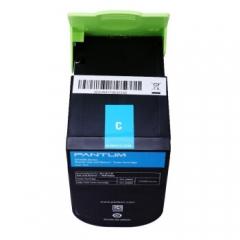 奔图(PANTUM) CTL-200HC青色墨粉盒 适用CP2500DN/CP2506DN   HC.972