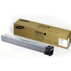三星原装CLT-K806S 黑色墨粉 适用于SL-X7400 7500 7600GX   HC.978