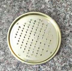 铁质锯齿蚊香盘 直径14.7cm   QJ.238