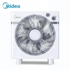 美的(Midea)KYT25-15AW 转页扇 电风扇 DQ.1141