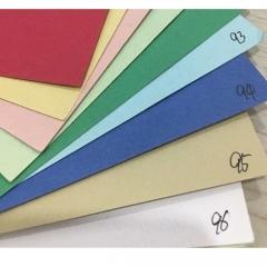 皮纹纸 封面纸297mm*440mm 150g  100张/包  浅兰、深兰、黄色(颜色备注)     BG.330