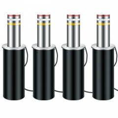全自动液压一体防撞柱 升降柱 8mm JC.867