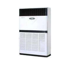 格力(GREE)空调 10匹柜式冷暖定频空调 RF28W/B-N2   KT.587