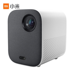 米家(MIJIA)青春版 小米投影仪 投影机家用 (1080P全高清 小米电视机相同内容源 ) IT.724