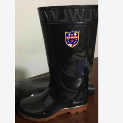 万隆雨鞋雨靴 男式高筒防水防滑雨鞋户外雨靴(鞋号请联系客服备注) JC.870