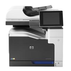 惠普(HP)LaserJet Enterprise 700 color MFP M775dn 彩色数码多功能一体机(打印 复印 扫描) DY.308