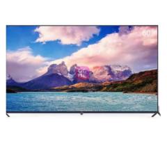 长虹(CHANGHONG)60Q5T 60英寸4K超高清HDR人网络液晶电视   DQ.1439