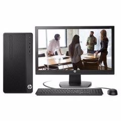 惠普(HP)HP 288 Pro G3 MT Business PC-F9011000059 /I5-7500/H110/4G/1T/集显/DVDrw/三年保/23英寸/DOS PC.1695