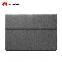 华为原装内胆包 适用于14英寸以下华为笔记本matebook 13/X/E/X Pro保护套 内胆包灰色   PJ.507