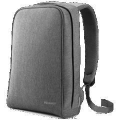 华为双肩包背包原装时尚简约适用MateBook14/13/D/X/X Pro等15.6英寸笔记本电脑 华为双肩包(灰色)   PJ.508