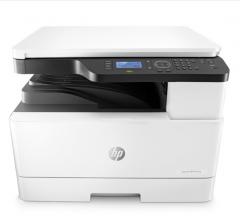 惠普(HP) LaserJet MFP M433a A3黑白激光一体打印机(打印、扫描、复印)  DY.309