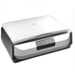 虹光 高速图像扫描仪 AT262+ A3幅面 快速平板扫描 白色 IT.740