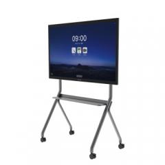 MAXHUB智能会议平板底座 新款大容量收纳托盘移动支架 ST33  IT.741