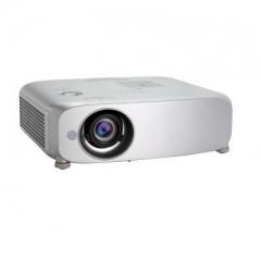 松下(Panasonic)PT-BW555NC 投影仪 投影机办公(高清宽屏 5500流明)  IT.745