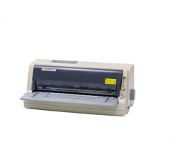 得实 DS-5400T 高速高负荷24针106列平推针式打印机 DY.310