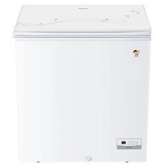 海尔(Haier) 142升-40℃细胞级冷冻 气悬浮减霜80% 电脑温控冷柜  BC/BD-142HEF      DQ.1448