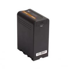 视威(SWIT)视威S-8U93 大容量索尼FS5 FS7 X280锂电池 B型口给外置录机供电 电池 ZX.341