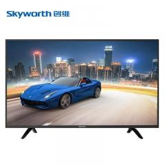 创维(Skyworth)43E381S 43英寸 高清商用电视    DQ.1449
