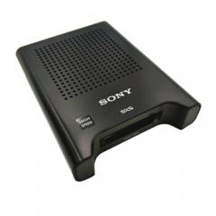 索尼(SONY) SBAC-US30 SXS卡专用读卡器 ZX.342