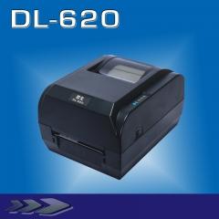 得实(DASCOM) DL-620 条码打印机 DY.314