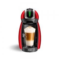 雀巢多趣酷思(Nescafe Dolce Gusto)胶囊咖啡机 Genio 红色     DQ.1449
