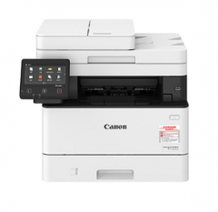 佳能(Canon)imageCLASS MF423dw A4黑白激光多功能一体机 DY.315