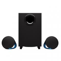 罗技(Logitech)罗技 PC音箱有线蓝牙音响2.1多媒体低音炮 LightsyncRGB炫光G560音箱 IT.760