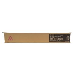 理光(Ricoh)MPC3503C 红色碳粉盒1支装 适用MP C3003SP/C3503SP/C3004SP/C3504SP  HC.1003