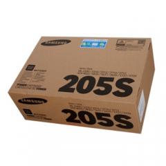 三星(SAMSUNG)MLT-D205S黑色硒鼓(适用于三星ML-3310 ML-3710 SCX-5637 SCX-4833机器)  HC.1007