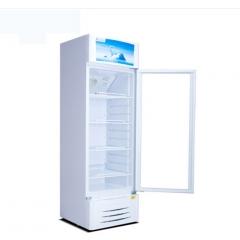 美的(Midea) SC-316GWMQ  商用单门立式玻璃门冷柜 DQ.1454