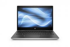 惠普(HP)HP ProBook X360 440 G1-26013000059 笔记本 /i5-8250U/8G DDR4/256G SSD固态硬盘/14英寸/无光驱/3年服务  PC.2049