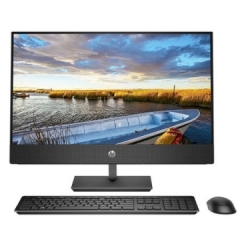 惠普(HP)HP ProOne 400 G4 23.8-in Non-Touch All-in-One PC-N9011000059 /i5-8500T/4G DDR4/1TB/23.8英寸/集显 /3年质保 PC.2056