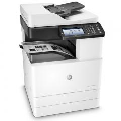 惠普(HP)LaserJet MFP M72625dn黑白复印机 FY.226