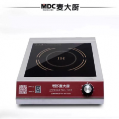 麦大厨 商用电磁炉Mdc-3.5kw  CF.086