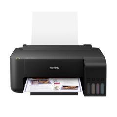 爱普生(EPSON) 墨仓式 L1119 彩色喷墨打印机 照片/家庭作业打印 DY.317