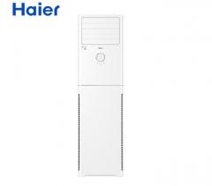 海尔(Haier)2匹/3匹变频冷暖空调柜机 XDA系列 2匹 KFR-50LW/24XDA22A   DQ.1360