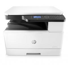 惠普(HP) LaserJet MFP M433a A3黑白激光数码复合机打印机(打印、扫描、复印)  FY.231