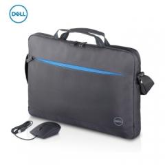戴尔(DELL)15.6英寸G3/G5/G7/15E 原装笔记本包鼠套装   PJ.520