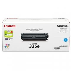 佳能(Canon)CRG-335e C青色硒鼓 适用于LBP841Cdn   HC.1023