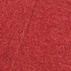 办公地毯方块地毯 拼接地毯圈绒满铺地毯办公室商用写字楼地毯 1平米 红  BC.081