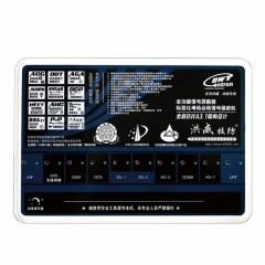 洪威技防 WB811系列G版IX8/10 全功能信号屏蔽器      WL.436