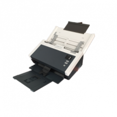 虹光彩色双面A4馈纸式文档扫描仪  AW1266  IT.798