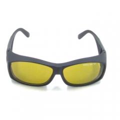 深之镭 护目镜10600nm防护眼镜CO2打标机刻章机点阵激光治疗切割机焊接机激光护目镜10.6um  JC.905