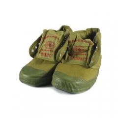 双安 10KV 绝缘棉鞋 适用于工频电压7.5KV高低压电器设备作业时辅助足部防护防触电绝缘布面胶鞋(鞋号请联系客服备注) JC.906