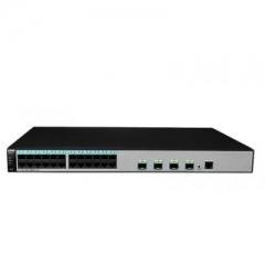 华为(HUAWEI)S5720S-28P-PWR-LI-AC 24口千兆企业级网管型交换机  WL.437