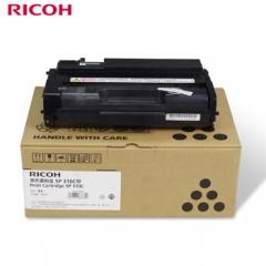 理光(Ricoh)SP 311HC 一体式墨粉盒1支装 适用于SP 310DNw/310SFNw/ 320DN/320SN/325DNW/325SNW   HC.1037