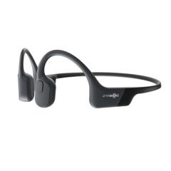 AFTERSHOKZ韶音AS800 AEROPEX 骨传导蓝牙耳机无线耳骨传导耳机 曜夜黑     PJ.530