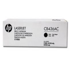 惠普(HP) 硒鼓 36A 436AC CB436AC 适用于M1522 1120 P1505    HC.1038