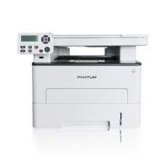 奔图(PANTUM)M6700D A4黑白激光多功能一体机 打印/复印/扫描 DY.320